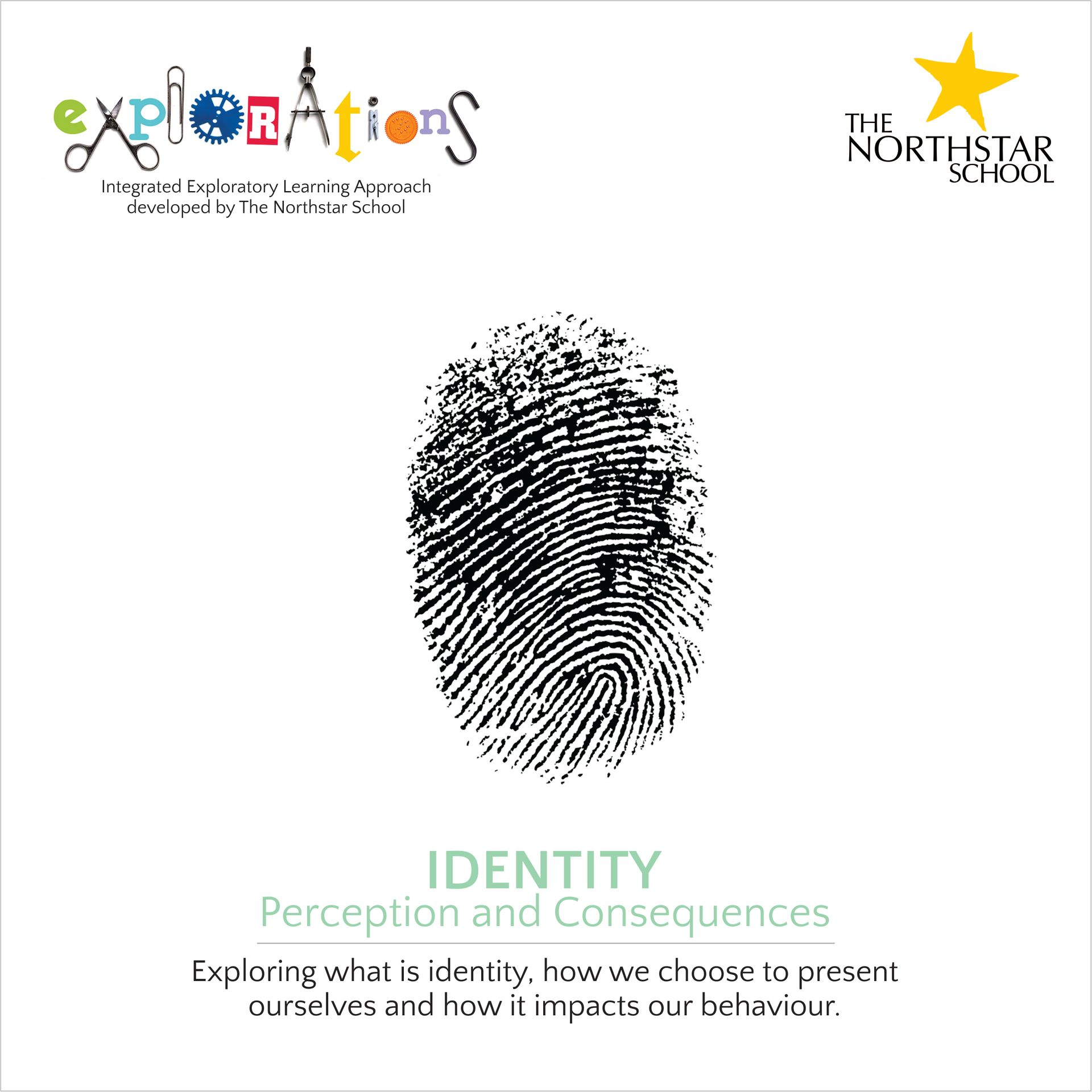 Explorations: IDENTITY - Perceptions and Consequences